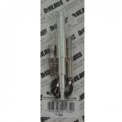 FLG-5 Zestaw naprawczy - uszczelki, sprężyny i narzędzie (dolnozasilany).