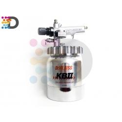 KBII zbiornik ciśnieniowy na lakier o pojemności 2,3 litra DEVILBISS
