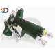 Pistolet lakierniczy ręczny PRI HD DEVILBISS do nakładania gruntów i podkładów wypełniających