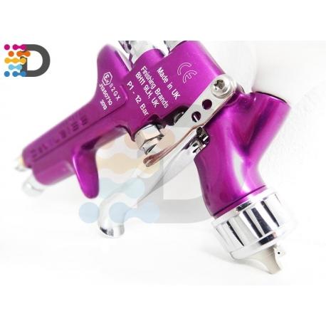 Pistolet lakierniczy ręczny SRI PRO devilbiss