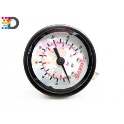 Regulator wskazówkowy, reduktor ciśnienia, manometr DEVILBISS, HAV-501-B