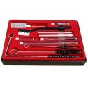części, narzędzia, urządzenia, akcesoria malarskie - lakiernicze