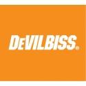 Dysze DEVILBISS