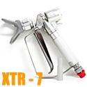 Pistolet malarski GRACO XTR 7
