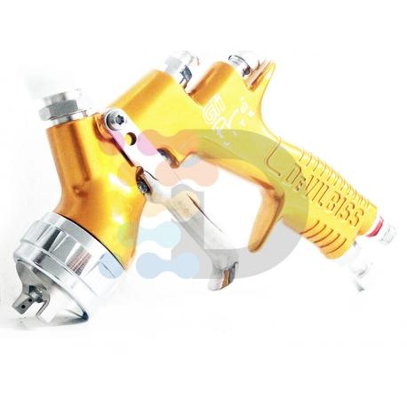 Pistolet lakierniczy ręczny DEVILBISS GTI PRO LITE TE10-13