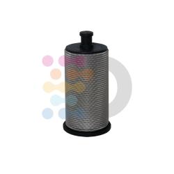Filtr Binks do pomp wysokociśnieniowych WIWA HP 100 Mesh czarny