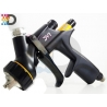 DV1 DeVILBISS pistolet lakierniczy-malarski, grawitacyjny niskociśnieniowy
