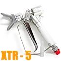 Pistolet malarski GRACO XTR 5
